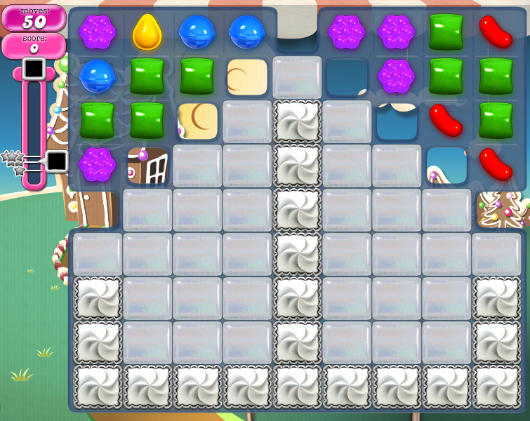 How To Beat Level 147 In Candy Crush Saga Androidtodaynet
