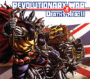 Revolutionary War: Death's Head II Vol 1 1