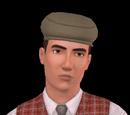 Howard Smiley