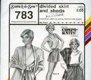 Stretch & Sew 783