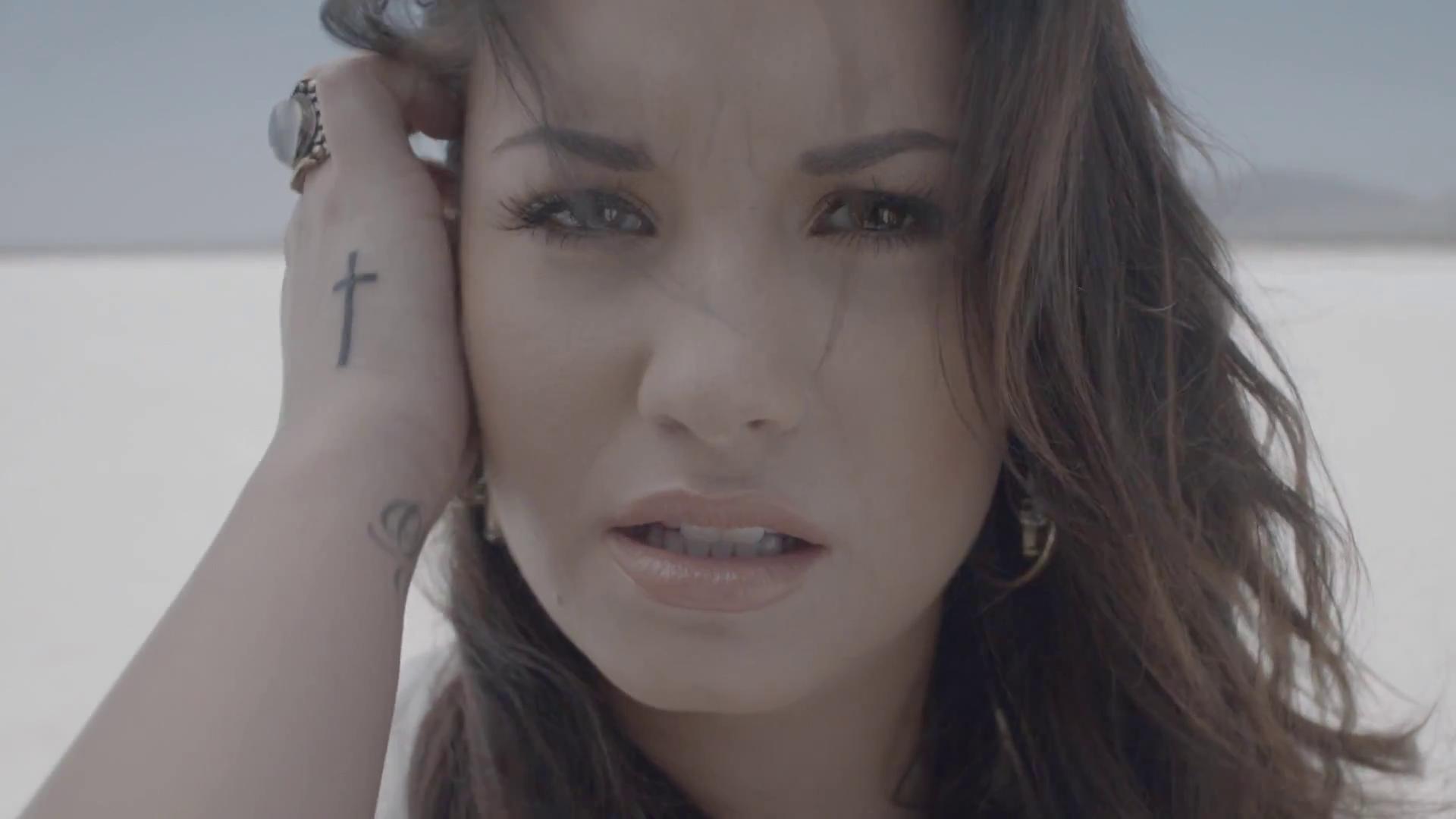 Image - Demi Lovato - Skyscraper - Demi Lovato Wiki (6).png - Demi ...
