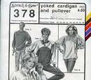 Stretch & Sew 378