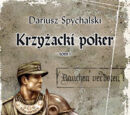 Krzyżacki poker. Tom 1