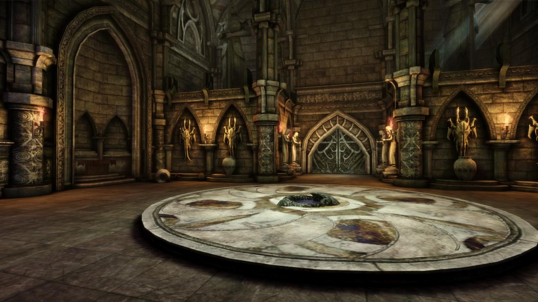 The Elven Ritual Dragon Age Wiki Wikia
