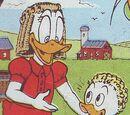 Daphnée Duck