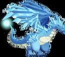 Dragón Estrella Fría