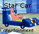 Star Car Entertainment