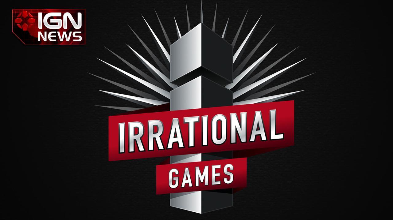 "BioShock Dev Irrational Games ""Winding Down"""