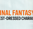TheBlueRogue/Who is Final Fantasy's Best Dressed Character of All Time?