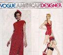 Vogue 1655 A