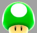 Objets de Super Mario 3D Land