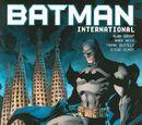 Batman International (Collected)