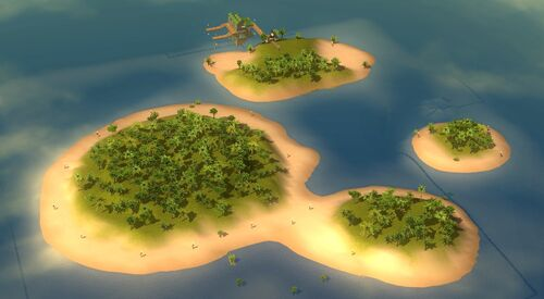 Rct3 Island Hopping Patch - app-champ