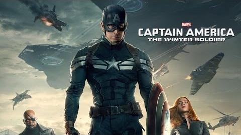 Captain America Wiki