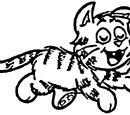 6 gatinhos
