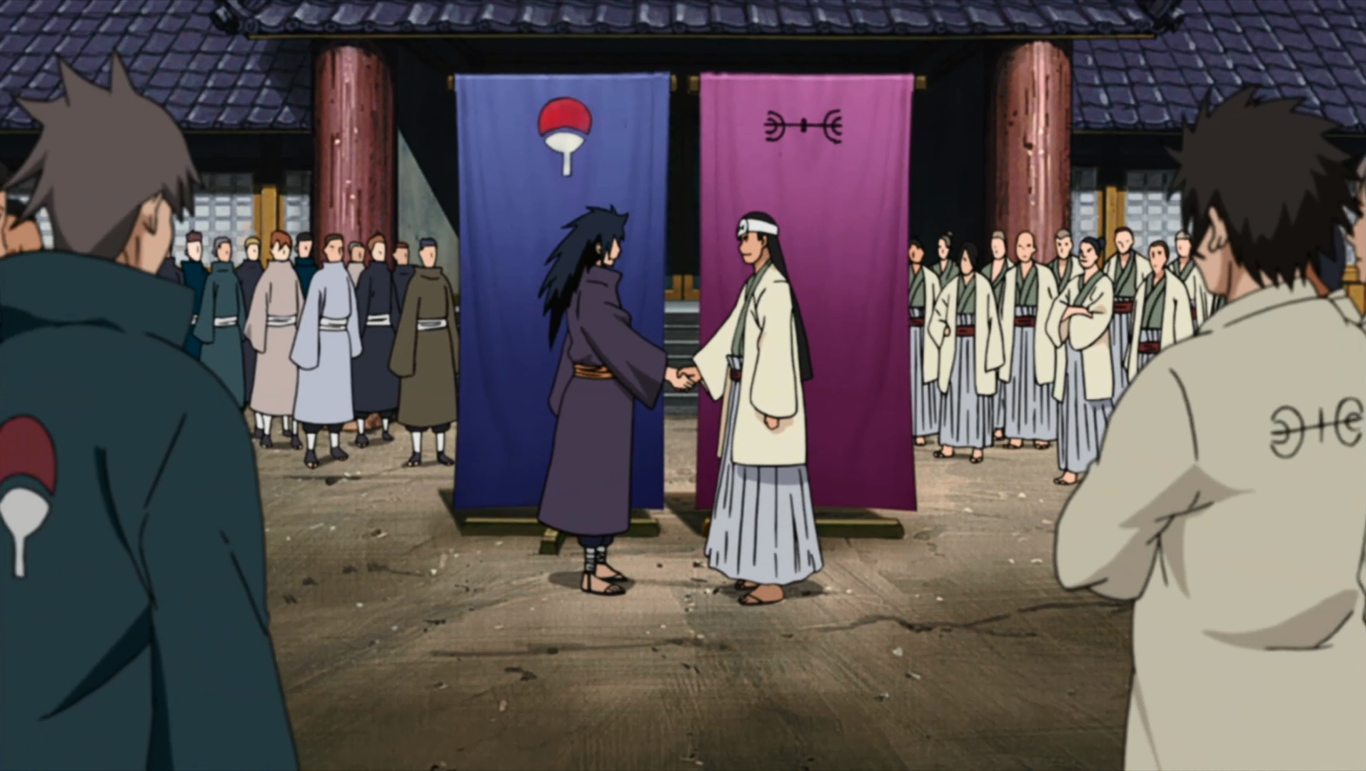 February Competition Senju_%26_Uchiha_truce