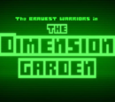 The Dimension Garden