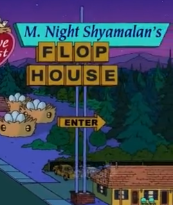 m night shyamalan the flop house wiki