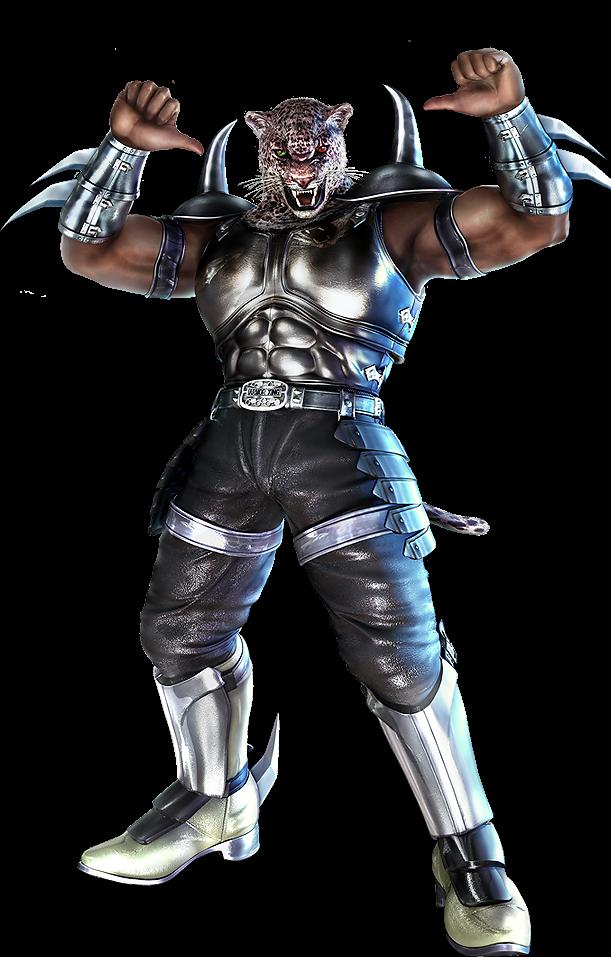 ... Tekken Armor King Unmasked , Tekken King Wallpaper , Tekken King Mask
