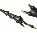 Akantor Gunlance (MH4)