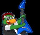 Penguin Band Members