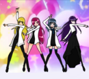 Let's Mirage! Pretty Cure