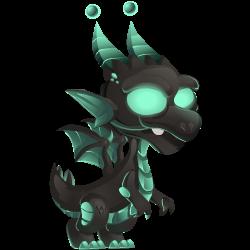 tesla dragon dragon city wiki