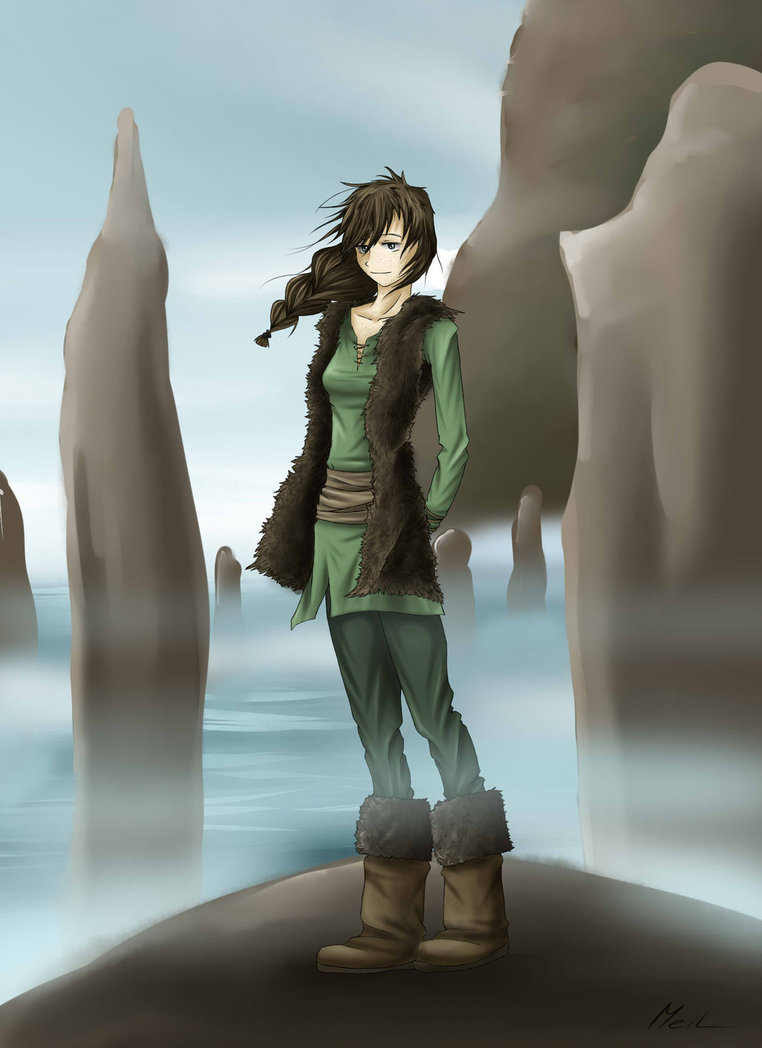 Female hiccup httyd file fem hiccup by