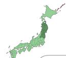 Region Tōhoku