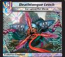 Deathtongue Leech
