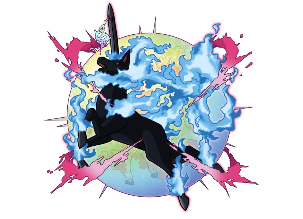 Pokemon Mega Rapidash Images | Pokemon Images