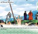 Field of Dead Bodies (Kijin TCG)