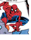 Peter Parker (Earth-928) from Spider-Man 2099 Vol 1 1.jpg