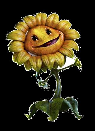 Sunflower Plants Vs Zombies Garden Warfare Plants Vs Zombies Wiki The Free Plants Vs