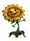 Plants vs Zombies: Garden Warfare Sun Flower