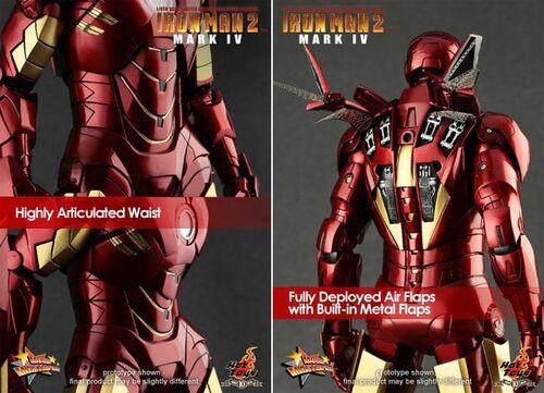 Mark Viii Iron Man Wiki Mark iv Iron Man Wiki