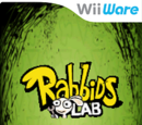 Kórlikowe Labolatorium (Rabbids Lab)