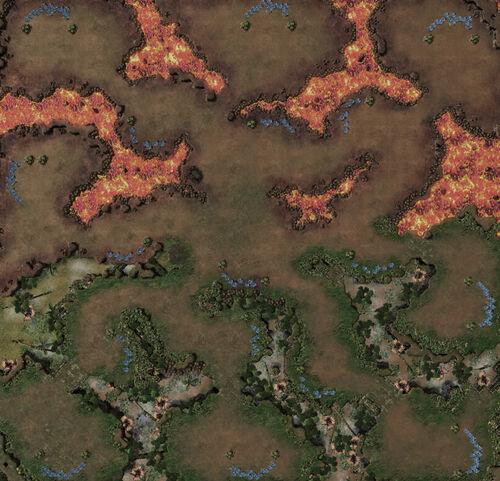 Starcraft Maps Download