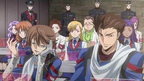 Code Geass Akito The Exiled Ep. 2 on PlayStation®Store
