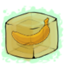Banana Ice Cube Before 2015 revamp.png