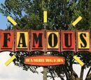 Famous Hamburgers