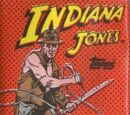 Indiana Jones and the Temple of Doom (trading cards)