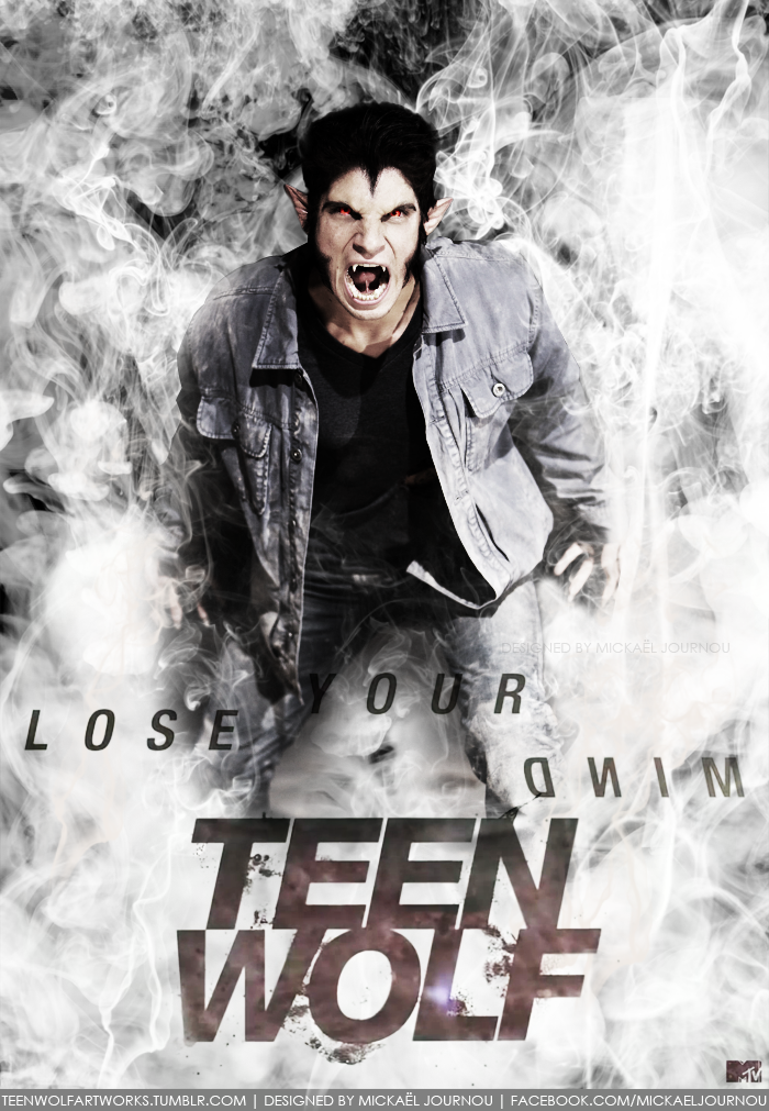 Teen Wolf Saison 4 en Français