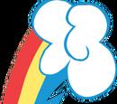 Galeria dla Rainbow Dash