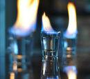 Bahamian Flame