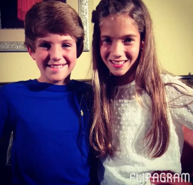 Does matty b have a girlfriend? - MattyB Antwort - Fanpop