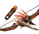 Frontier Generation Weapon Renders 2 (Original)