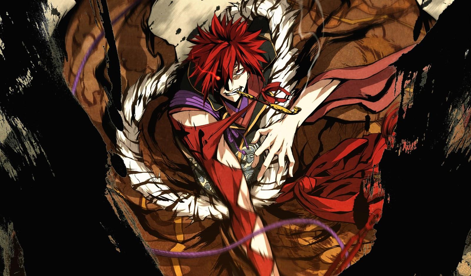 Oργανωσεις / Εταιριες κλπ Habaki_sakagami_kajiri_kamu_kagura_pipe_red_Anime_Male_HD_Wallpaper_Image_Picture_Photo_backgrounds