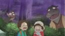 Natsume Yuujinchou - OAD children crying.jpg