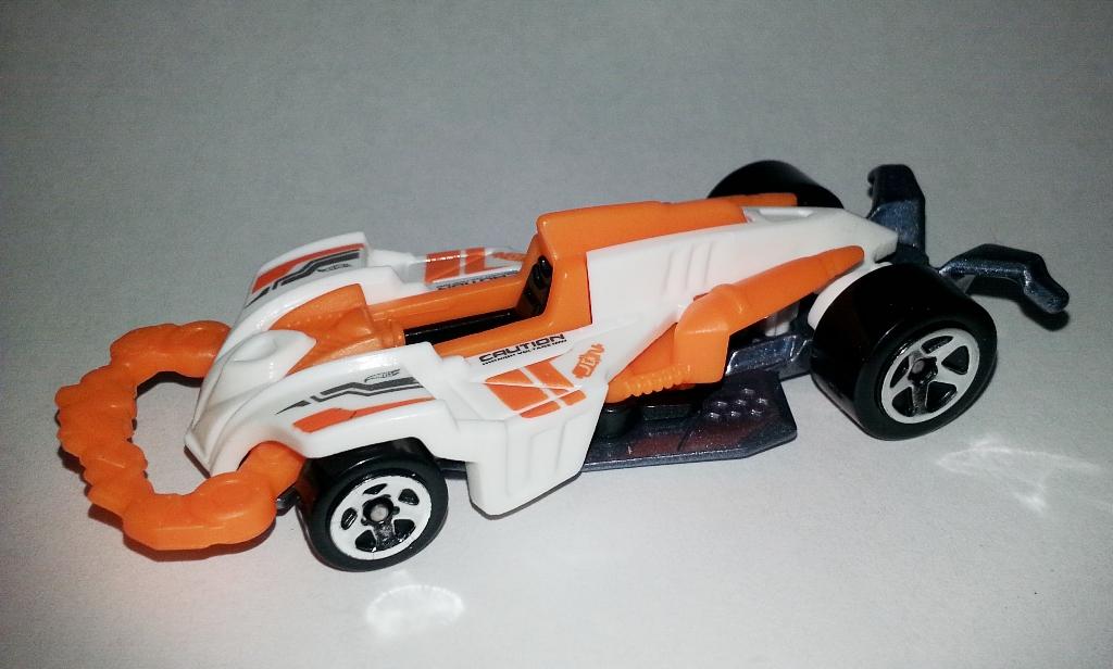 Wattzup hot wheels wiki